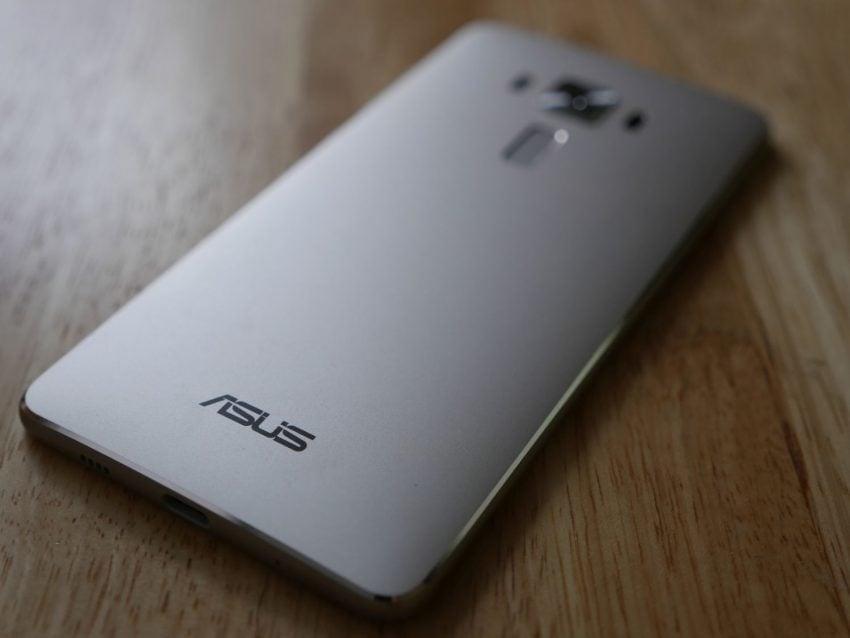Recenzja Asusa Zenfone 3 Deluxe 19