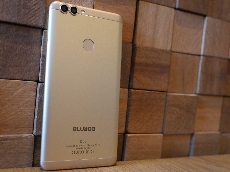 Recenzja Bluboo Dual – smartfona, który fotograficznie chce być jak Huawei P9 27