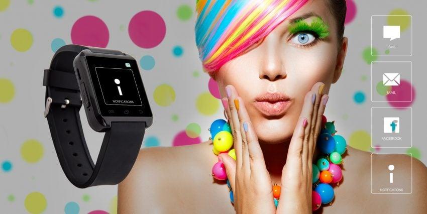 Dwa nowe smartwatche od GOCLEVER: Chronos Connect 2 i Chronos Colour 2 23