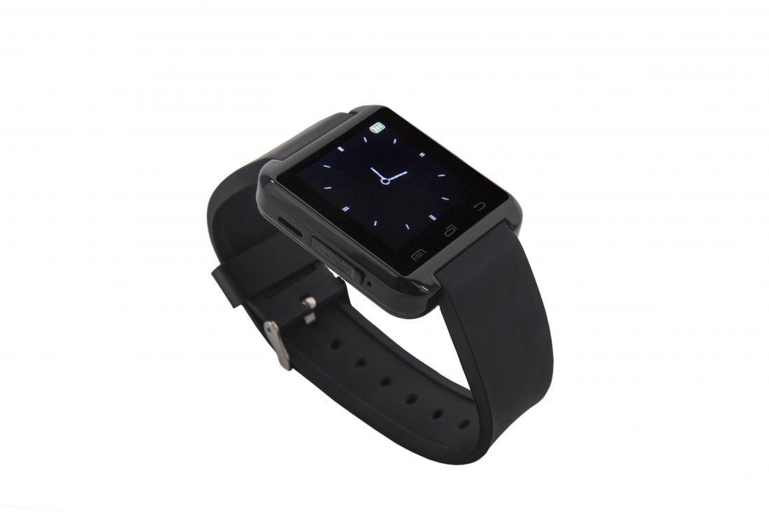 Dwa nowe smartwatche od GOCLEVER: Chronos Connect 2 i Chronos Colour 2 25