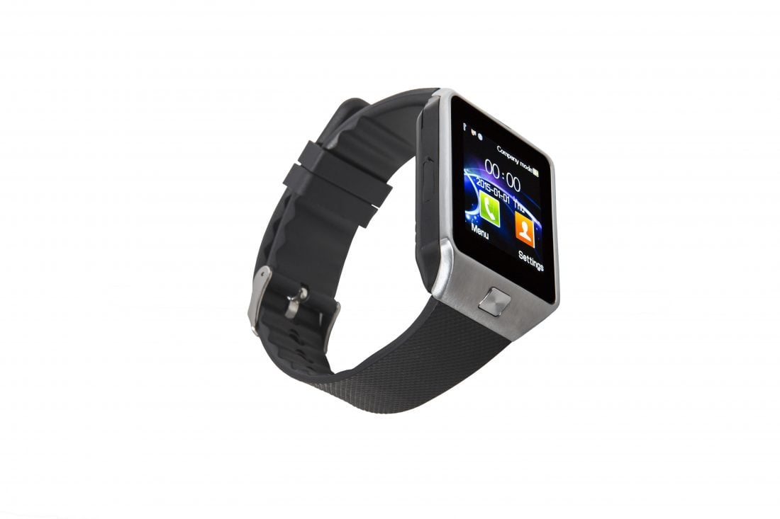 Dwa nowe smartwatche od GOCLEVER: Chronos Connect 2 i Chronos Colour 2 22