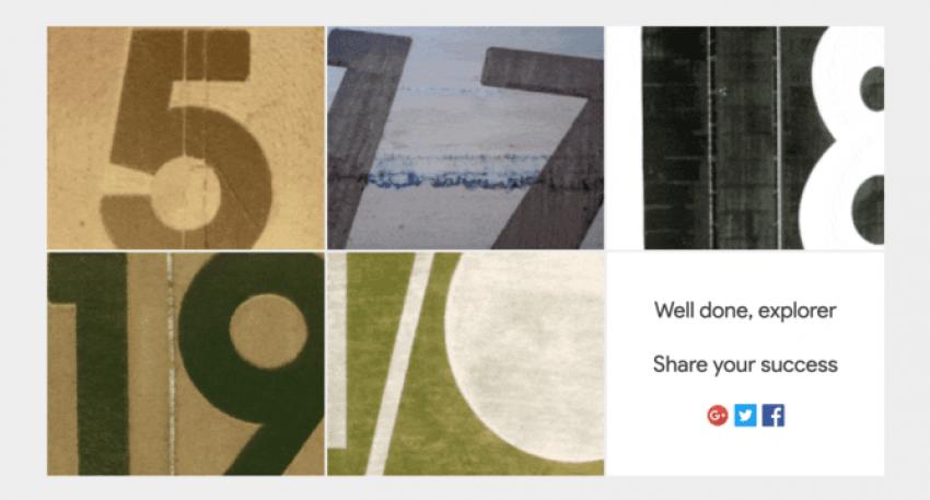 Google w interesujący sposób przekazało fanom datę i miejsce Google I/O 2017. Warszawa elementem tajemniczej układanki 21