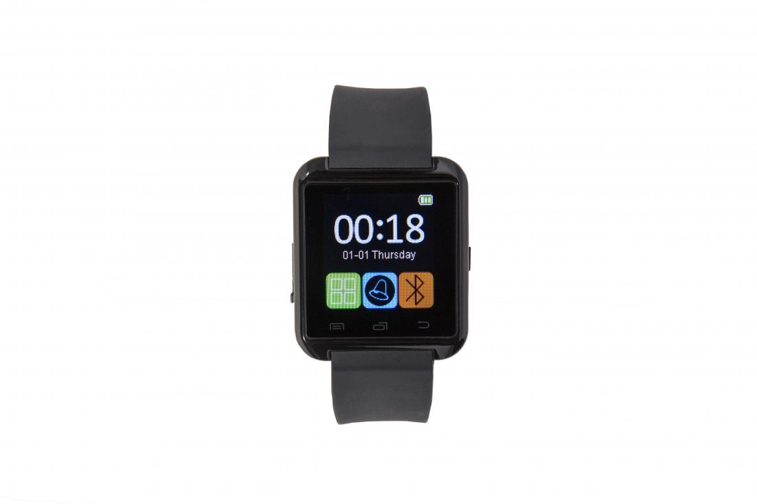 Dwa nowe smartwatche od GOCLEVER: Chronos Connect 2 i Chronos Colour 2 24