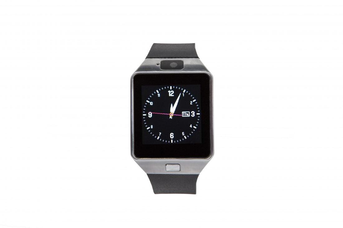 Dwa nowe smartwatche od GOCLEVER: Chronos Connect 2 i Chronos Colour 2 21