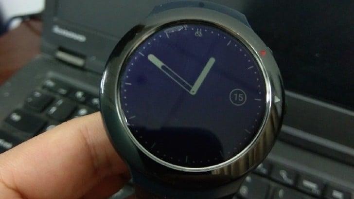 HTC Halfbeak na kolejnych zdjęciach - to co, zobaczymy zegarek na MWC 2017? 22