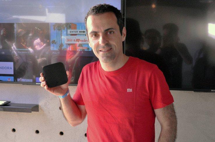 Tabletowo.pl Człowiek współodpowiedzialny za sukces Xiaomi odchodzi z firmy i wraca do Stanów Zjednoczonych Ciekawostki Google Xiaomi