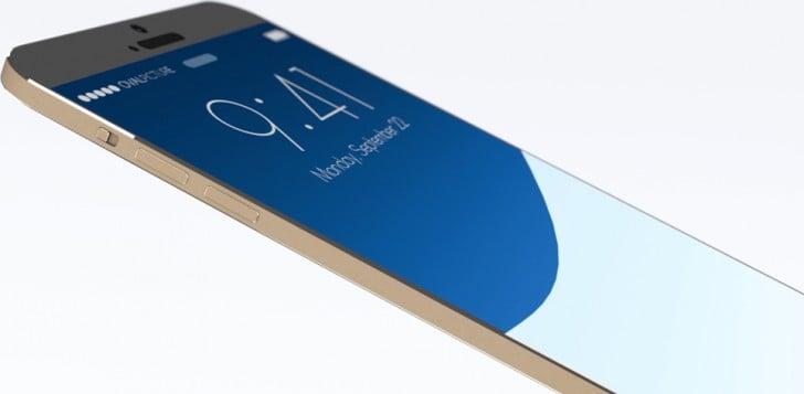 Tabletowo.pl Apple zaoszczędzi na materiałach? Pojawiły się pogłoski, że nowy iPhone będzie miał ramkę ze stali Apple iOS Plotki / Przecieki Smartfony
