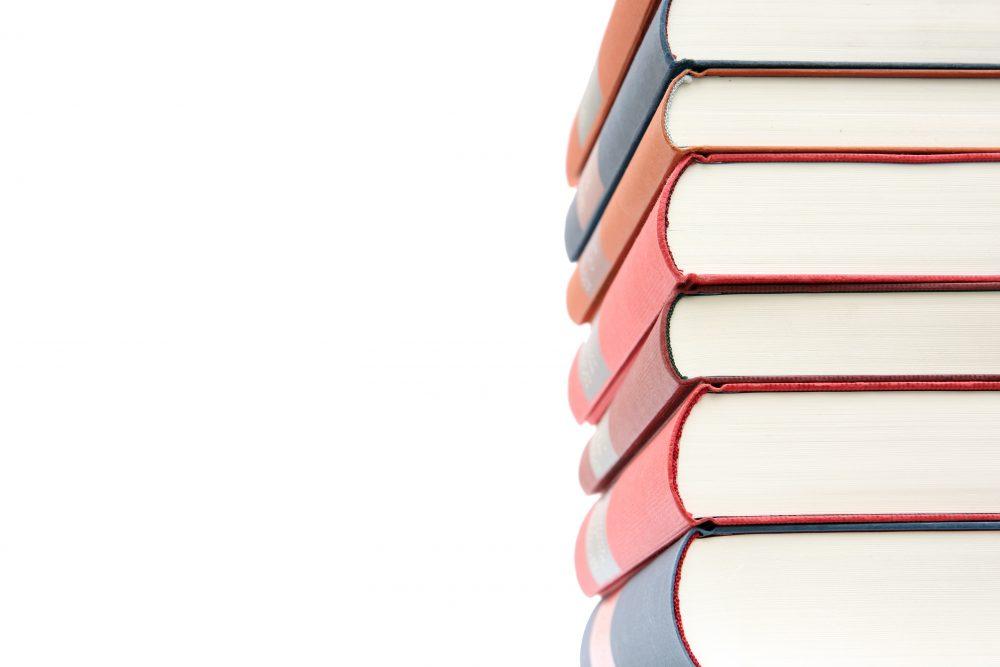 Tabletowo.pl Hej, czytelnicy Tabletowo - ile książek czytacie w ciągu roku? Ciekawostki Książki