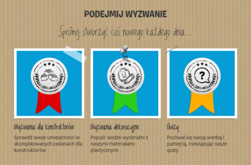 Tabletowo.pl To jak Instagram dla ludzików LEGO. A konta będą prowadzić dzieci do 13 roku życia Aplikacje Ciekawostki Nowości Social Media