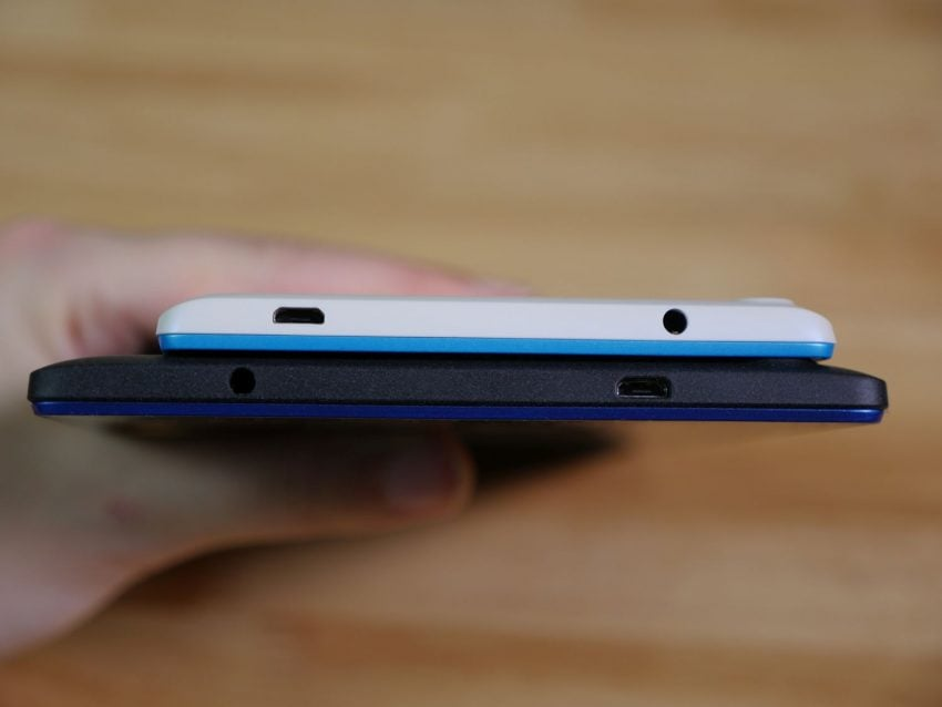 Recenzja tabletów Lenovo: Tab3 7 i Tab3 8