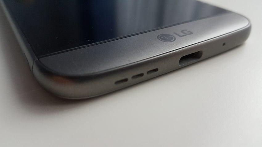Recenzja LG G5 SE 70