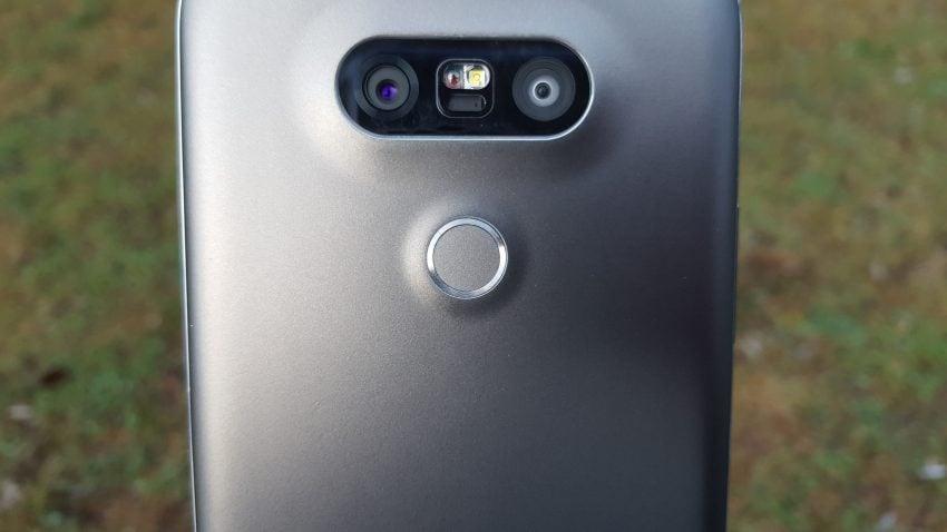 Recenzja LG G5 SE 16