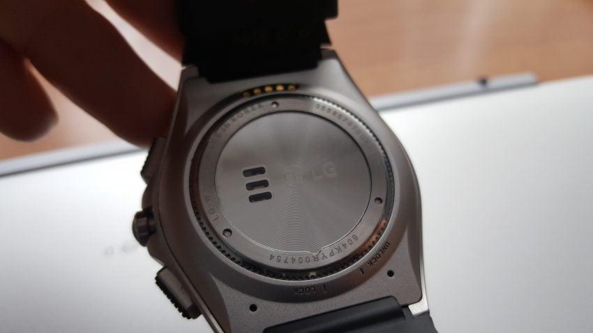Tabletowo.pl LG Watch Urbane 2nd Edition w naszych rękach Android LG Wearable Zapowiedzi