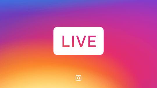 Tabletowo.pl Instagram wprowadza Live Stories - transmisje wideo na żywo Aktualizacje Aplikacje Nowości Social Media