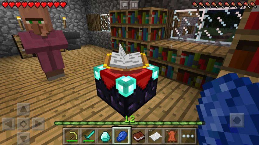 Tabletowo.pl Microsoft nie zamierza aktualizować Minecrafta na Windows Mobile, bo... nikt w niego nie gra Ciekawostki Microsoft Smartfony Windows
