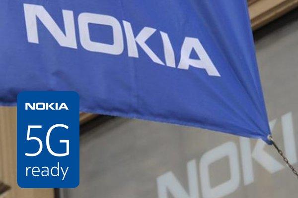 Nokia i Orange będą wspólnie rozwijać sieć 5G 19