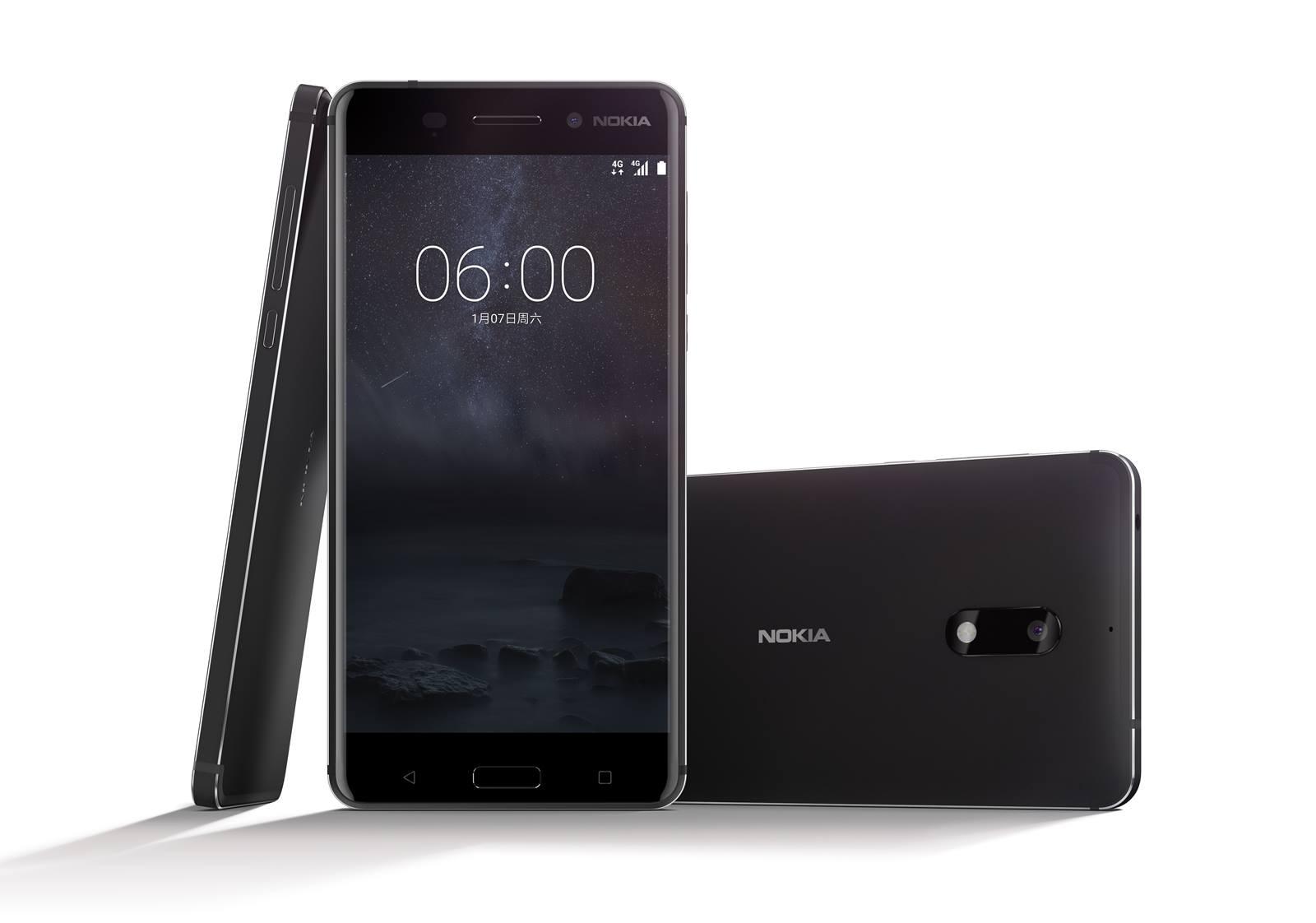 Poznaliśmy pierwszy smartfon nowej Nokii, ale czy jest się czym ekscytować? 22