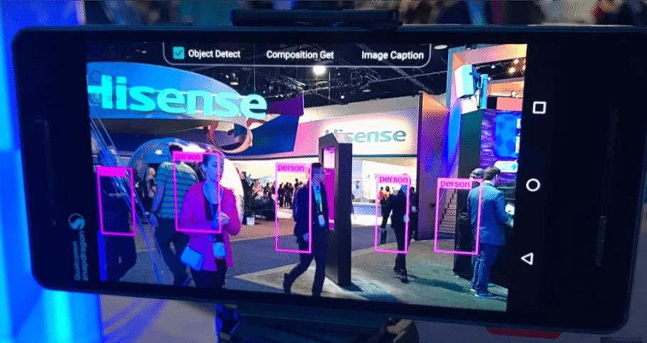Nokia 8 z procesorem Qualcomm Snapdragon 835 widziana na CES 2017? 18