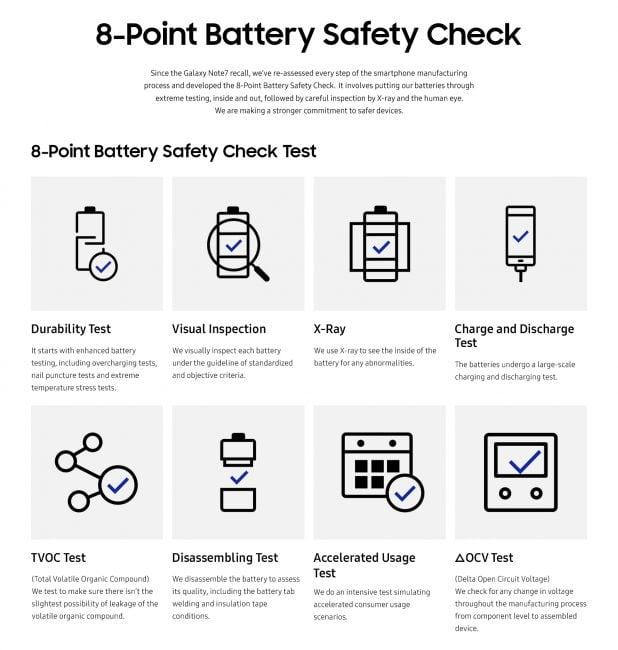 """Tabletowo.pl """"Committed to Quality"""" - Samsung oficjalnie ogłosił, co było przyczyną problemów z Galaxy Note 7 Android Samsung Smartfony"""