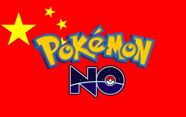 Chiny nie wpuszczą Pokemonów na swoje terytorium. A aplikacji New York Times'a każą się wynosić 23
