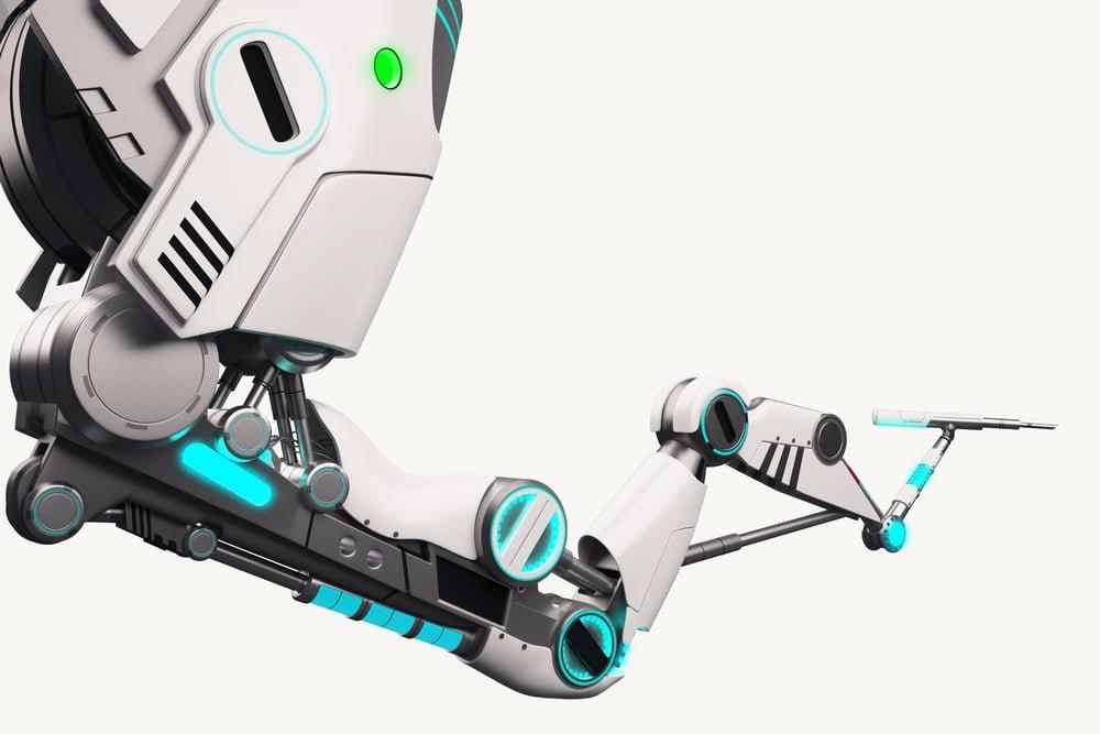 Tabletowo.pl Roboty Foxonna produkują roboty Foxconna Ciekawostki Producenci Technologie