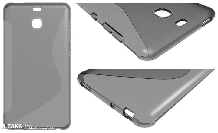 Samsung Galaxy S8 jednak z gniazdem minijack 3,5 mm? 21