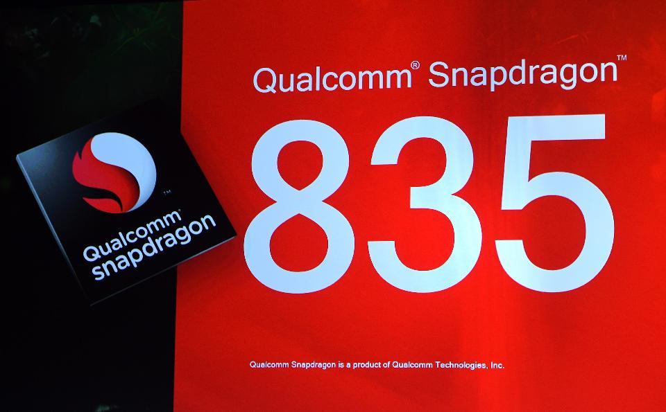 Tabletowo.pl Qualcomm się cieszy, MediaTek płacze - producenci wolą Snapdragona 835, zamiast Helio X30 MediaTek Qualcomm