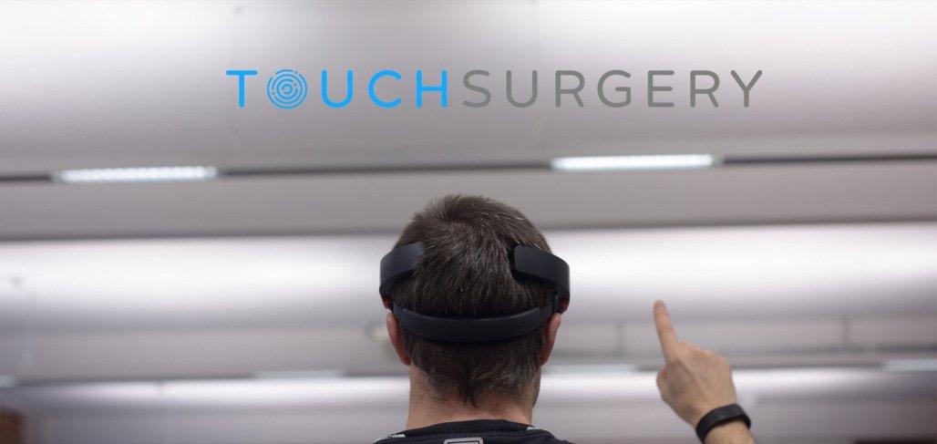 Jak dzięki rozszerzonej rzeczywistości zostać chirurgiem 21