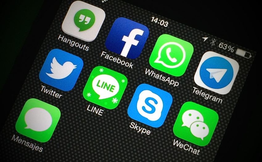 Telegram i WhatsApp kończą wsparcie dla starszych wersji systemu