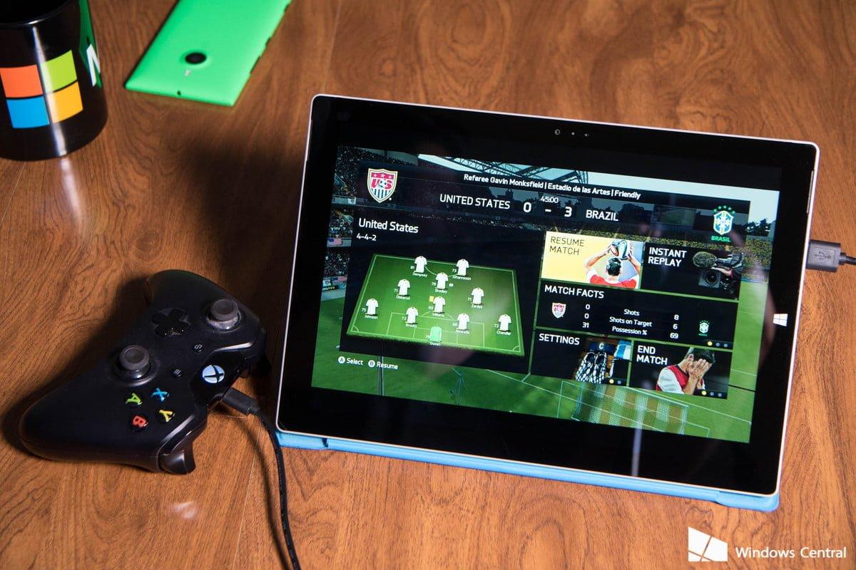 Game Mode w systemie Windows 10 ma sprawić, że granie będzie jeszcze przyjemniejsze 17