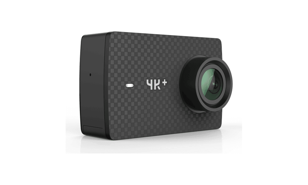 Yi 4K+ z nagrywaniem w 4K 60fps, RAW i obsługą głosową 19