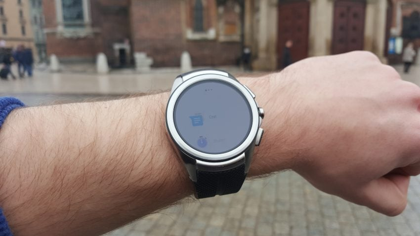 Tabletowo.pl Recenzja LG Watch Urbane 2nd Edition Android LG Recenzje Wearable