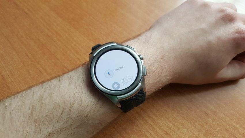 Recenzja LG Watch Urbane 2nd Edition 25