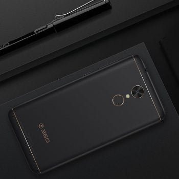 Tabletowo.pl 360 N5 jest kolejnym dowodem na to, że świetnie wyposażony smartfon nie musi kosztować majątku Android Chińskie Nowości Smartfony