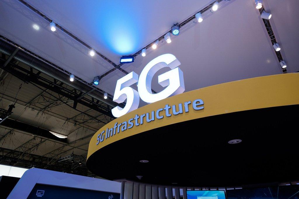 Samsung podejmuje kolejne kroki w kierunku wprowadzenia sieci 5G 19
