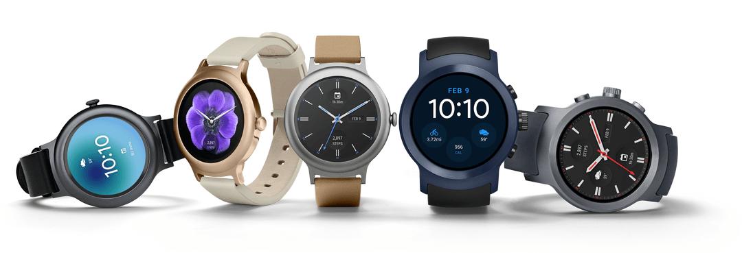 Tabletowo.pl Google prezentuje Android Wear 2.0. Co oferuje nowego i które smartwatche otrzymają aktualizację? Android Google Nowości Wearable