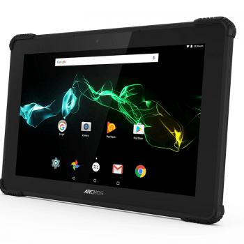 """Archos prezentuje nowy tablet-hybrydę i smartfon typu """"rugged"""" 16"""