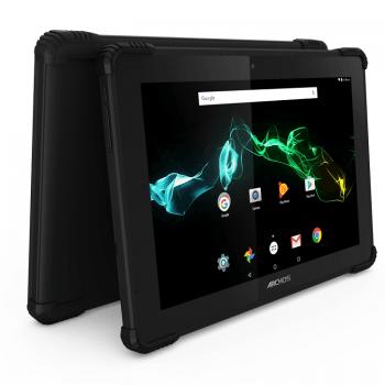 """Archos prezentuje nowy tablet-hybrydę i smartfon typu """"rugged"""" 17"""