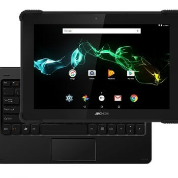 """Archos prezentuje nowy tablet-hybrydę i smartfon typu """"rugged"""" 20"""