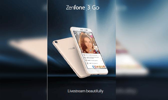 Asus ZenFone 3 Go zaoferuje specyfikację adekwatną do (niewygórowanej) ceny 18