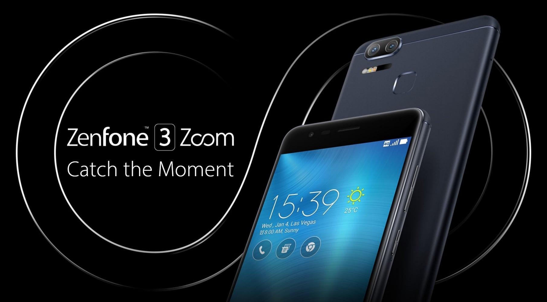 Poznaliśmy cenę Asusa ZenFone 3 Zoom 19
