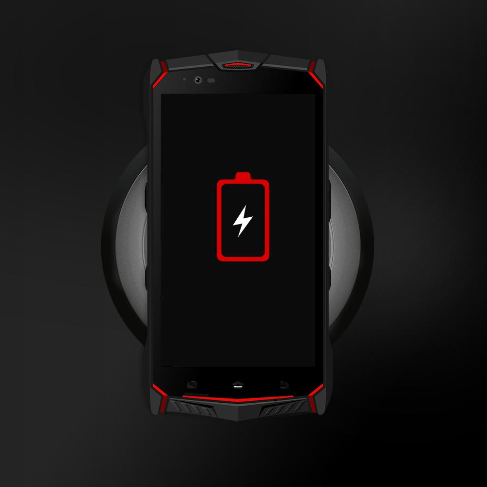 """Bluboo R1 będzie pierwszym smartfonem na rynku typu """"rugged"""" z bezprzewodowym ładowaniem 26"""