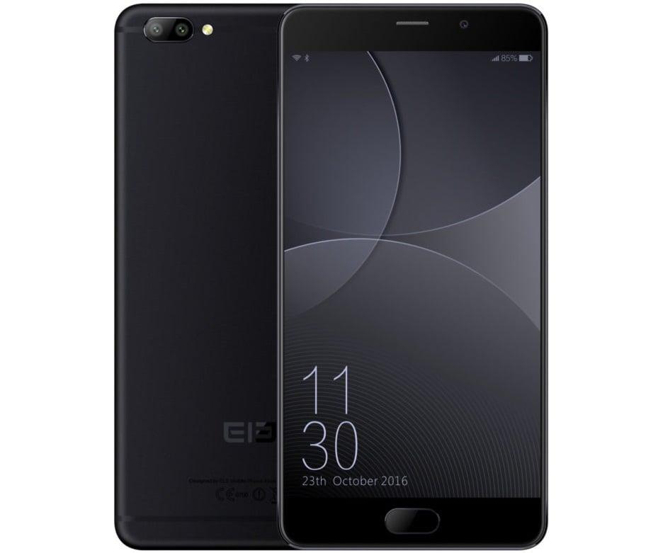 Tabletowo.pl Elephone Play X ma mieć lepszy aparat niż iPhone 7 Plus Android Chińskie Smartfony
