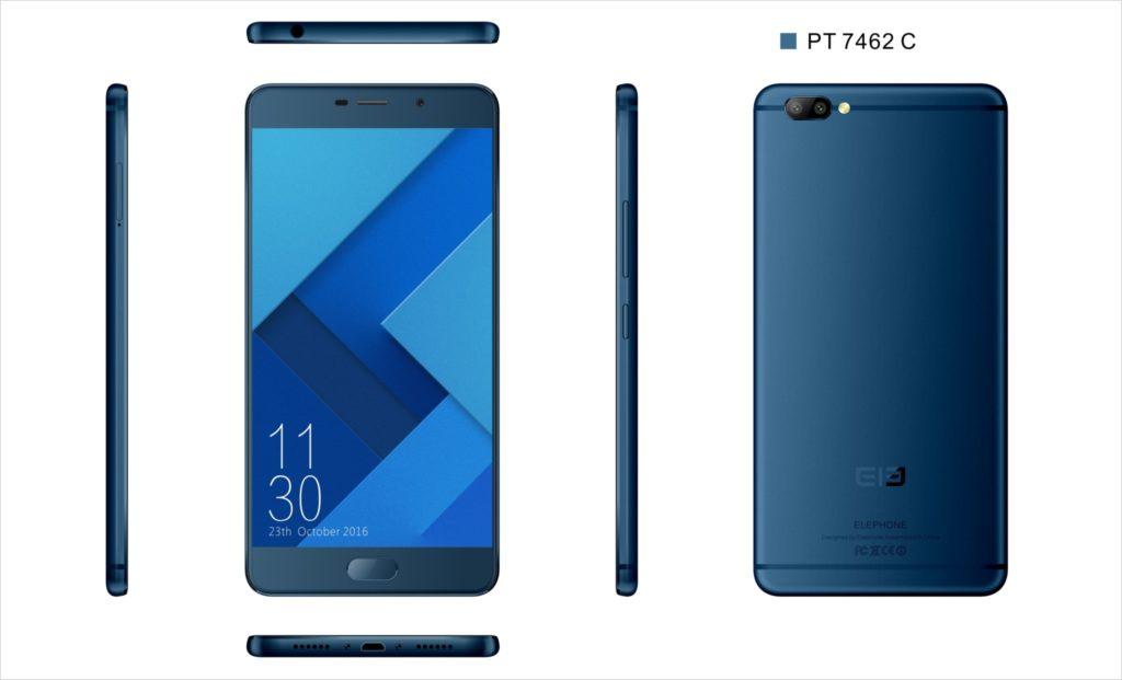 Elephone Play X ma mieć lepszy aparat niż iPhone 7 Plus 22