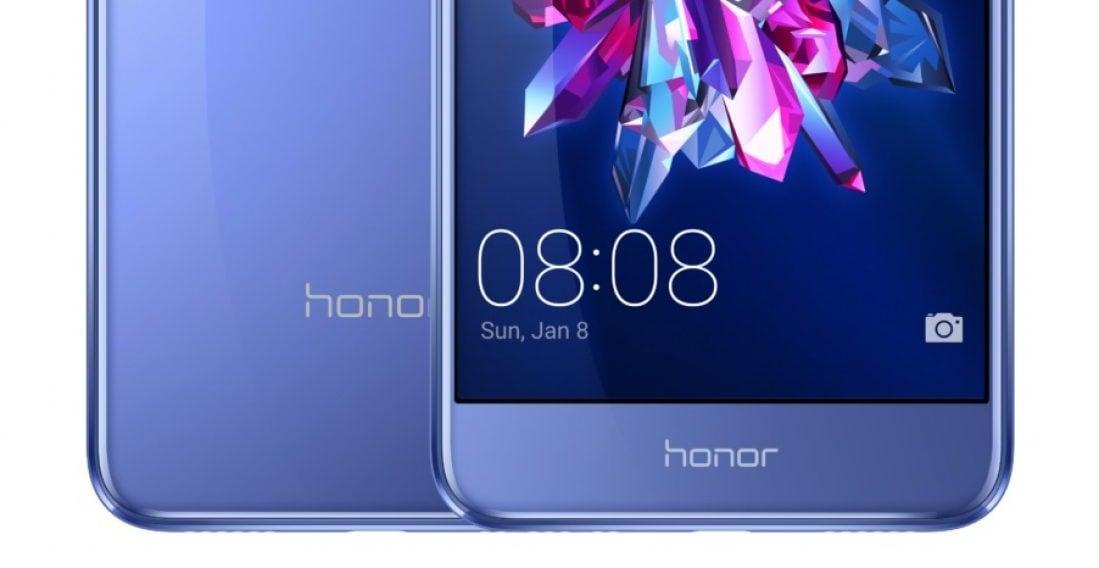 Tabletowo.pl 21 lutego razem z Honorem V9 zadebiutuje Honor 8 Youth Edition Android Huawei Smartfony