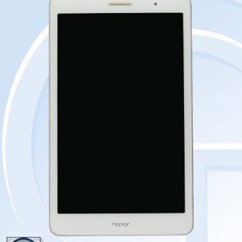 Tabletowo.pl Huawei MediaPad T3 8.0 w TENAA. Będzie miał m.in. Snapdragona 425 i 3GB RAM Android Huawei Tablety