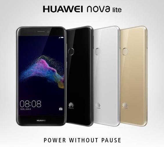Na rynku wkrótce zadebiutuje Huawei Nova Lite, czyli kolejny klon P8 Lite 2017 24