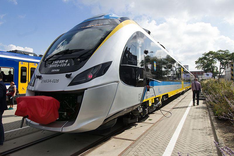 Aplikacja BILKOM już wkrótce poinformuje o opóźnieniu naszego pociągu