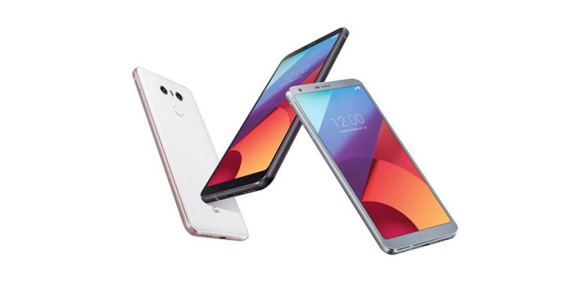 Tabletowo.pl Testujemy dla Was LG G6, ale już teraz możecie zobaczyć jak wytrzymały jest ten smartfon Android LG Smartfony Technologie