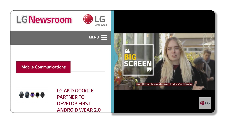 Tabletowo.pl LG G6 będzie wyposażony w nową nakładkę UX 6.0 Android LG Smartfony